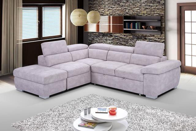 California 3 Seat Lounge Plus Chaise Plus Sofabed Brisbane Wholesale Furniture