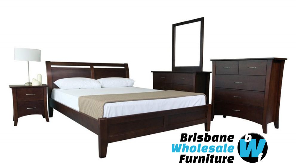 Soho Bed Brisbane Wholesale Furniture